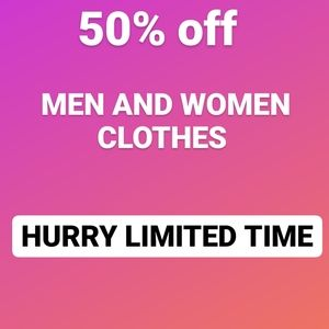 3 DAY SALE!!!